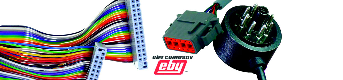 EBY Electro Terminal Blocks and Connectors